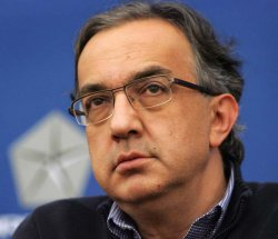 Sergio Marchionne has said nobody is indispensable