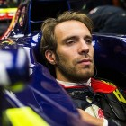 IN – Vergne joins as a simulator driver
