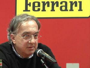 Marchionne says he's thrown as much as he'd like to at F1